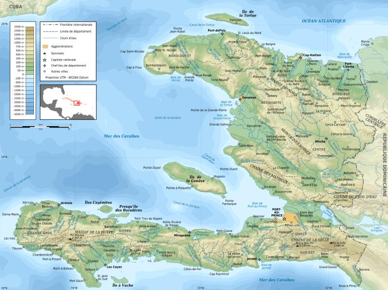 Haiti_topographic_map-fr