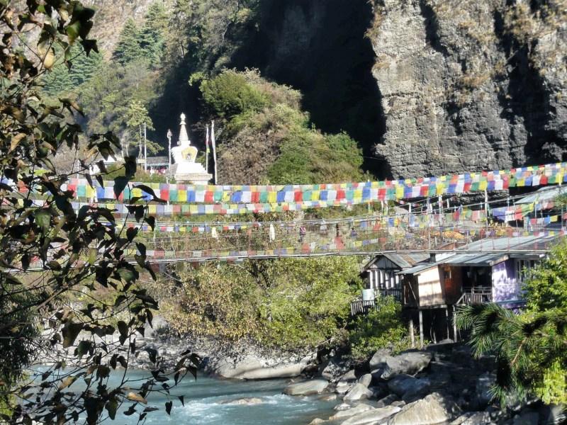 Rural Nepal
