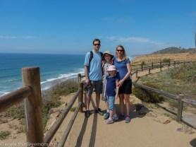 Torrey Pines State Reserve CA