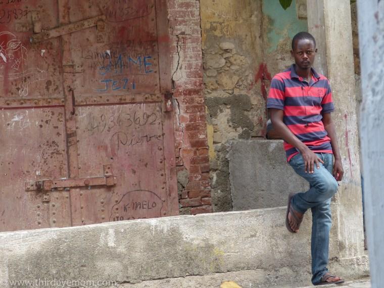 Jacmel, Haiti