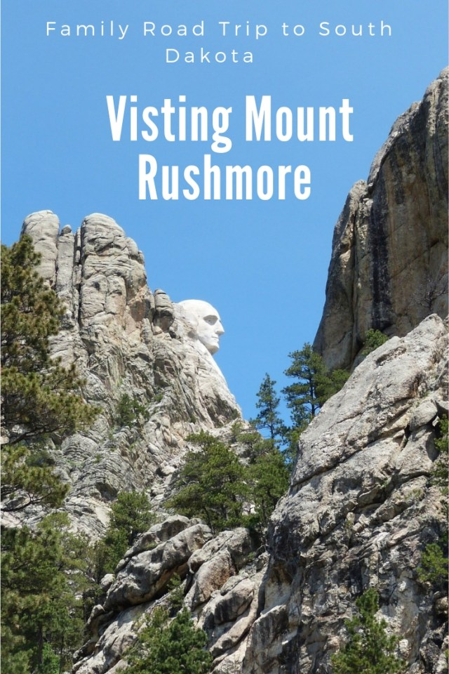 A family road trip to South Dakota is the real deal and nothing can be more honored ortreasured than a visit to Mount Rushmore, an iconic symbol of American freedom and democracy. Inspired and builtduring the age of the automobile, Mount Rushmore was the brainchild of two men, Doane Robinson, the visionary and Gutzon Borglum, the sculptor.