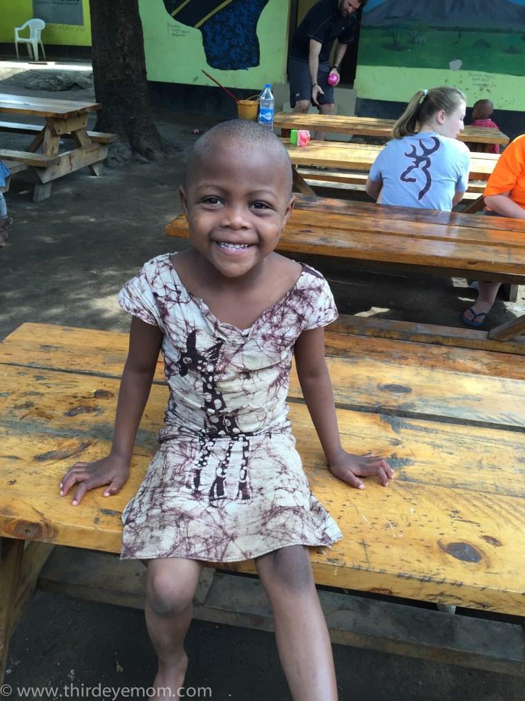 Kilimanjaro Orphanage Moshi Tanzania
