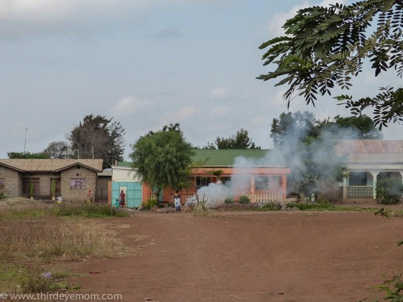 Moshi, Tanzania