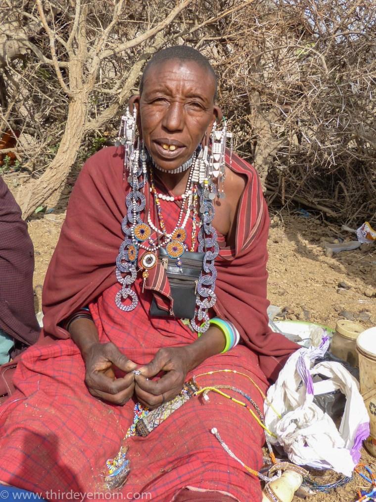 Mkura Maasi Training Camp Tanzania
