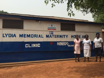 Ghana Registered Midwives Association (GRMA)