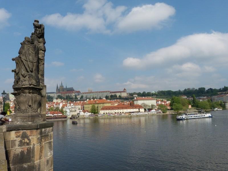 St. Charles Bridge, Prague