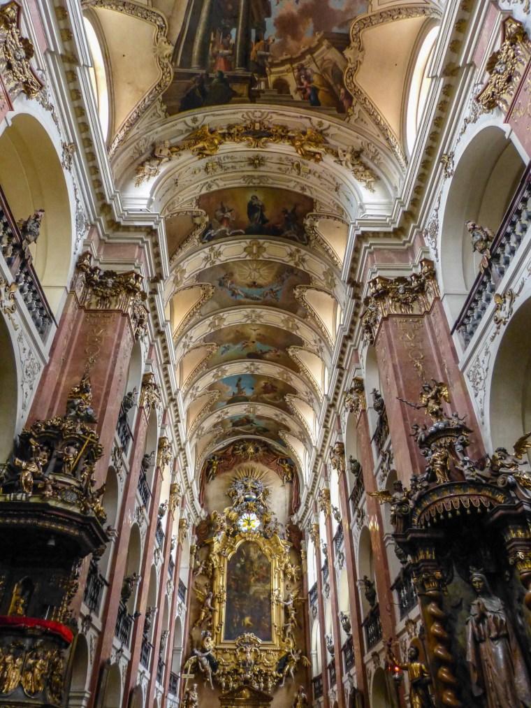Bazilika svatého Jakuba Většího