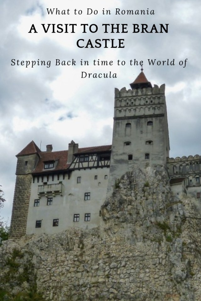 One place that has certainly received its fair share of Dracula-induced hype is the Bran Castle, located only 30 kilometers from Brasov in the heart of Transylvania. The Bran Castle has a long history given the fact that Transylvania was ruled for thousands of years by the Hungarians and also constantly had to ward off invaders. The location of the castle was ideal given its strategic perch up on a rocky bluff affording a panoramic view of the neighboring hills and valley.