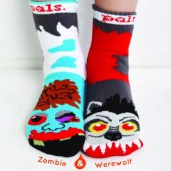 Pals Socks