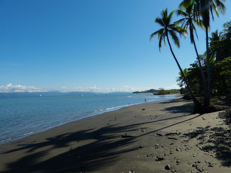 The Osa Puerto Jimenez, Costa Rica