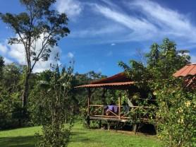 Cascada Naguala Osa Peninsula Costa Rica