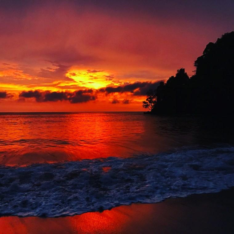 Manuel Antonio Park Costa Rica
