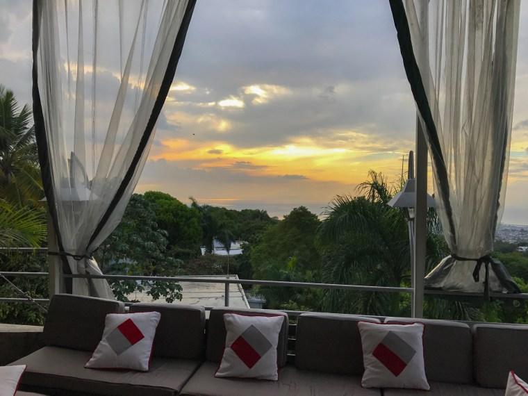Hotel Montana Pétionville, Haiti