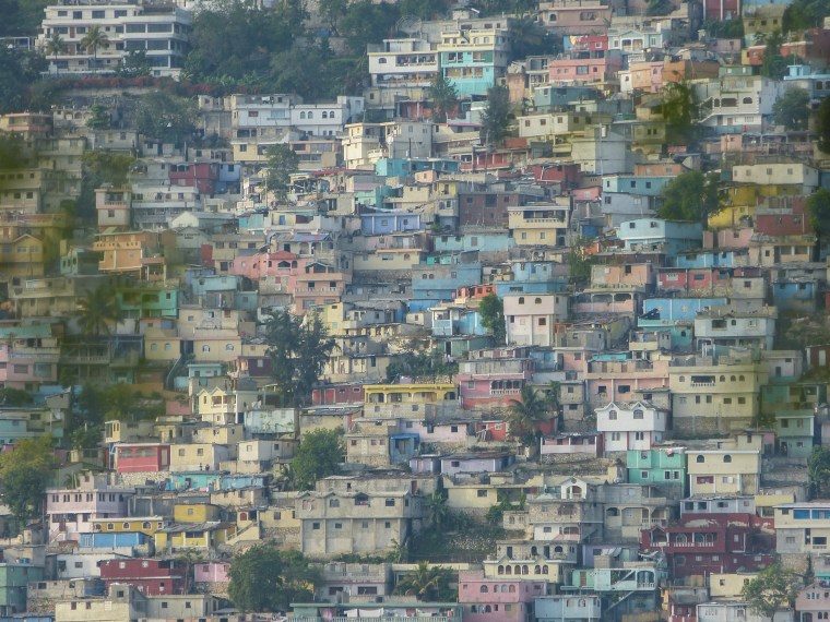 Pétionville, Haiti