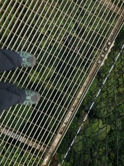 Mistical Hanging Bridges Park, Arenal, Costa Rica
