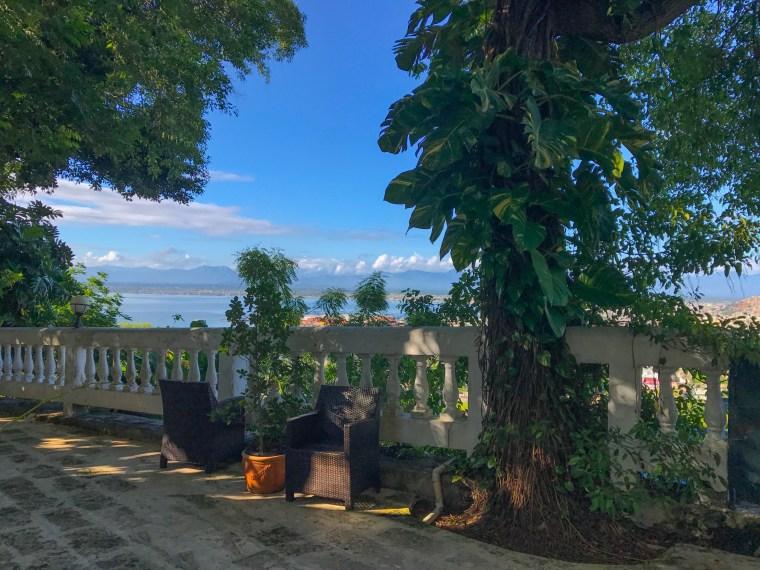 Habitation-Jouissant, Cap-Haïtien, Haiti