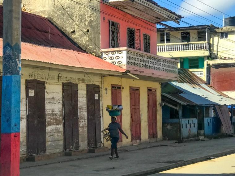Cap-Haïtien, Haiti