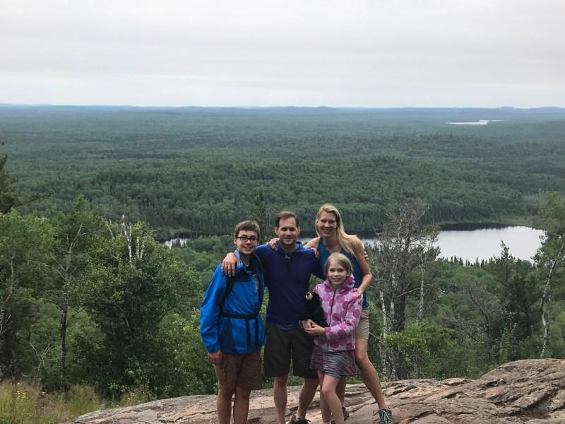 Eagle Mountain, Minnesota