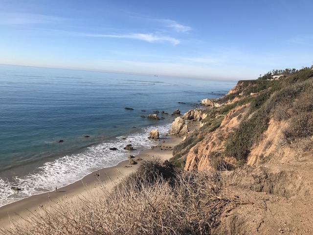 El Madador Park, California