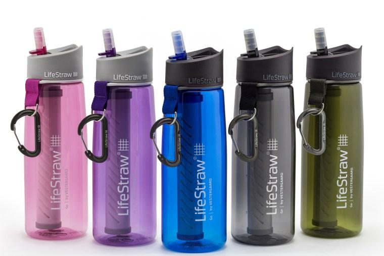 LifeStraw Follow the Liters