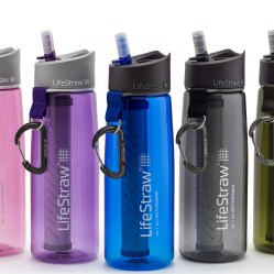 LifeStraw Follow the Liters