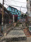 Cerro Bellavista, Valparaiso