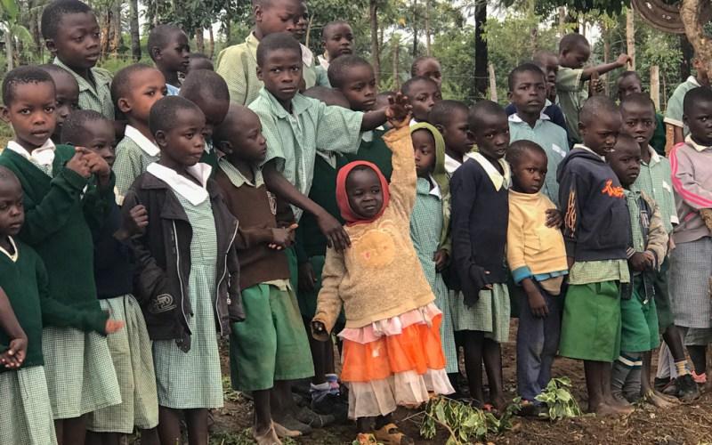 LifeStraw1million Campaign Kenya