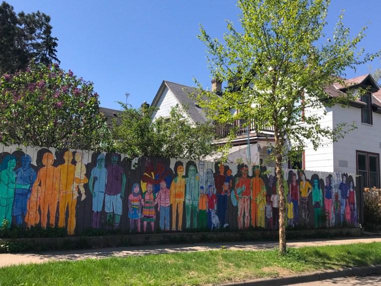 Minneapolis Street Art