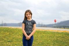 Lexie, 9, Kentucky