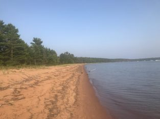 Stockton Island , The Apostle Islands