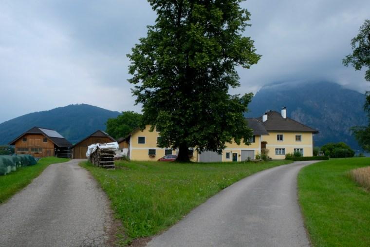 Landgut Wagnerfeld