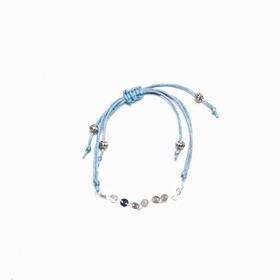 Global Wonders Horizon Blue Bracelet