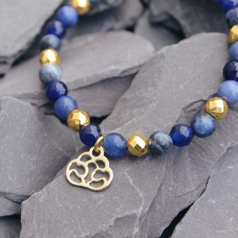 Purpose Jewelry Strength bracelet