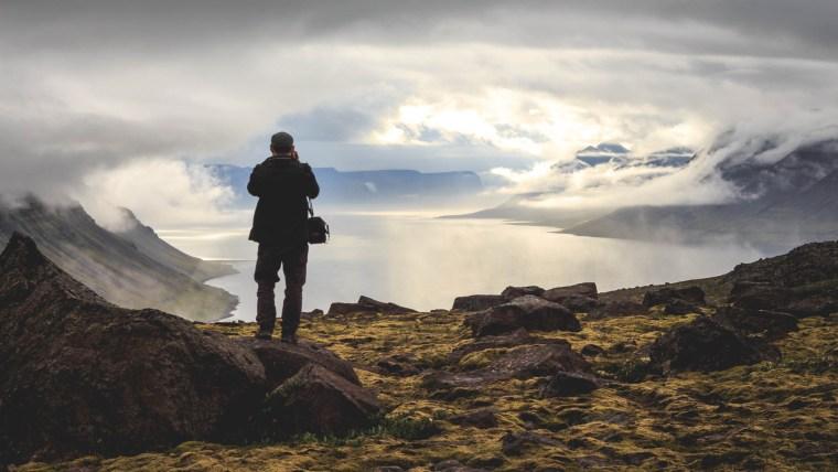 Westfjords View, Hidden Iceland