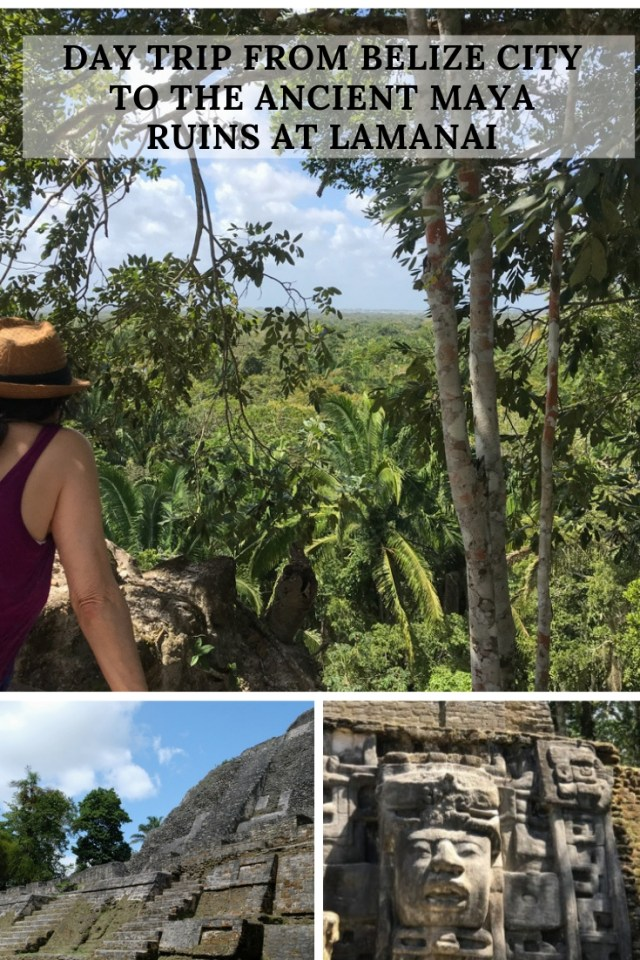 One of the highlights of any trip to Belize is a visit to the ancient Maya world and thankfully one of the best ancient Maya sites, the Lamanai ruins, is not far from Belize City and can be seen in a day. Lamanai is one of the largest and oldest Maya ceremonial sites within the region consisting of over 800 impressive structures. The Trip can easily be made from Belize City in a day.