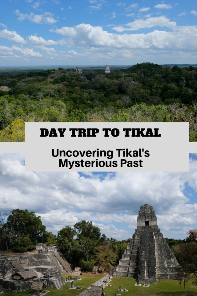 Tikal is the largest and most restored archaeological site of the pre-Columbian Maya Civilization. Yet, the plot thickens. Recent LiDAR (Light Detection and Ranging) mapping has revealed that the ruins of Tikal are even grander and more magnificent than ever imagined. A day trip to Tikal is just the start of understanding the fascinating, mysterious world of the Maya.