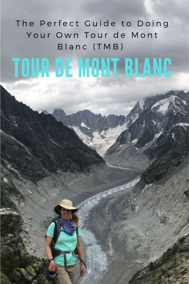 The Tour de Mont Blanc is known as the one of the best multi-day treks in the world for its stunning beauty and ease of navigation. Check out my guide to how to plan your very own Tour de Mont Blanc.