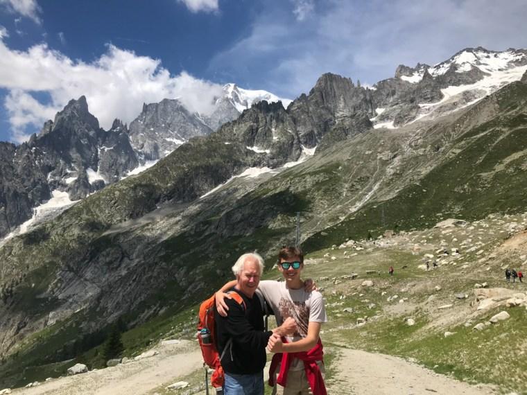 Skyway Monte Bianco, Courmayeur Italy