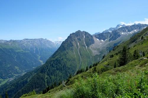 Champex-Lac, Switzerland