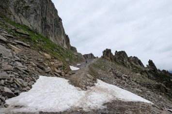 Le Brévent, Chamonix, France