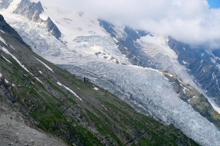 Chamonix, France Aiguille de Midid