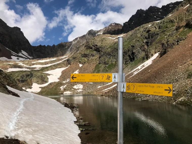 Bionaz, Aosta Valley, Italy