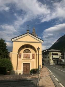 Pollein, Aosta Italy