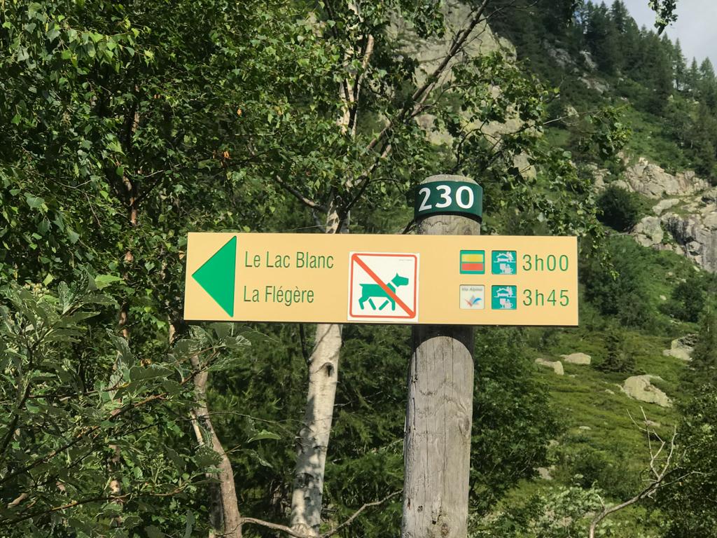 Reserve Naturelle des Aiguilles Rouges, France
