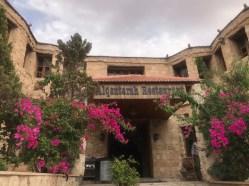 Alqantarah Restaurant in Wadi Musa