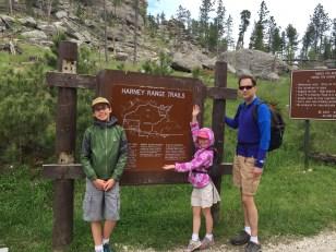 Harney Peak South Dakota