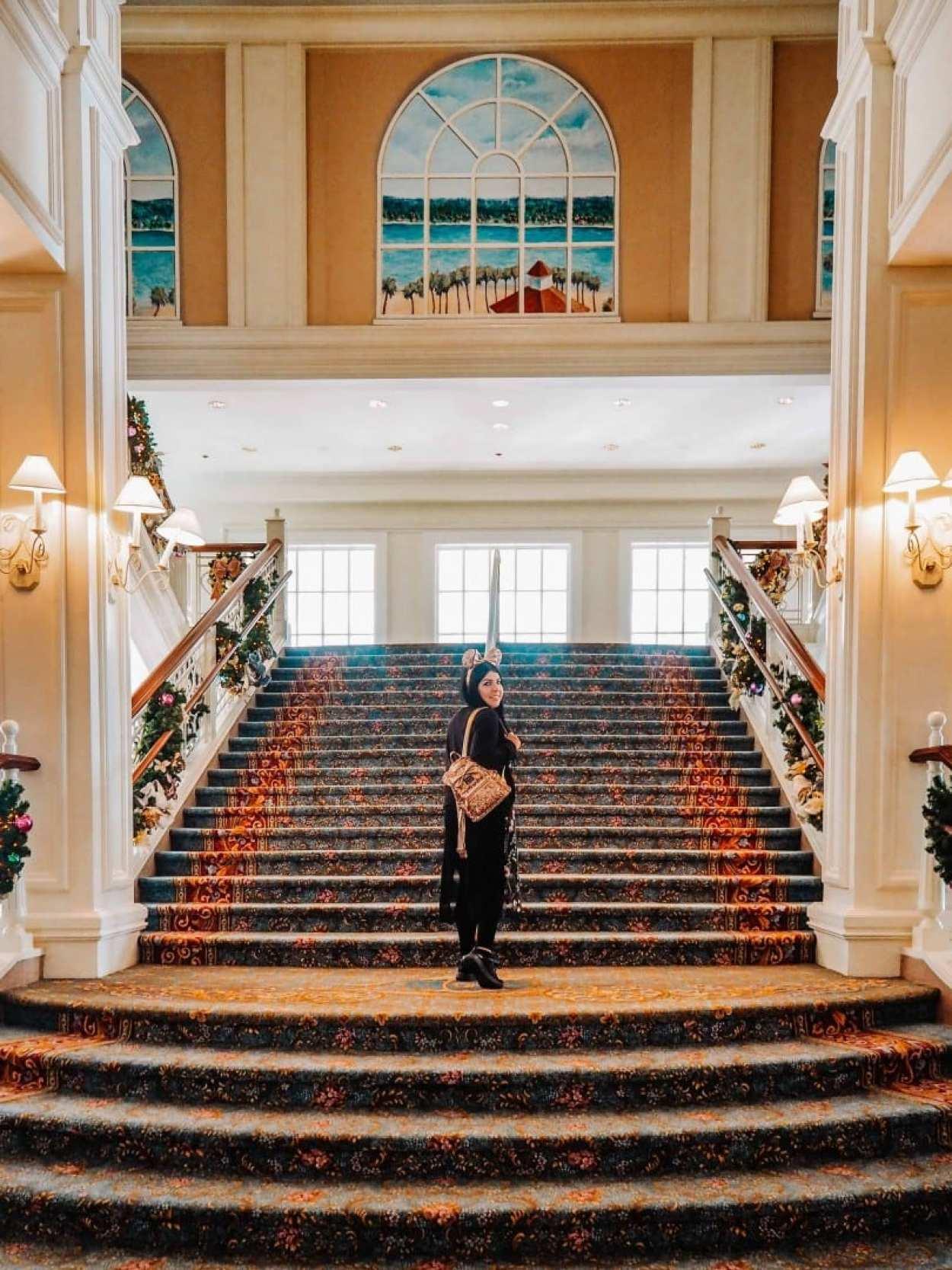 instagram spots in walt disney world