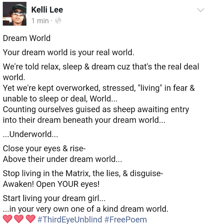dream-world