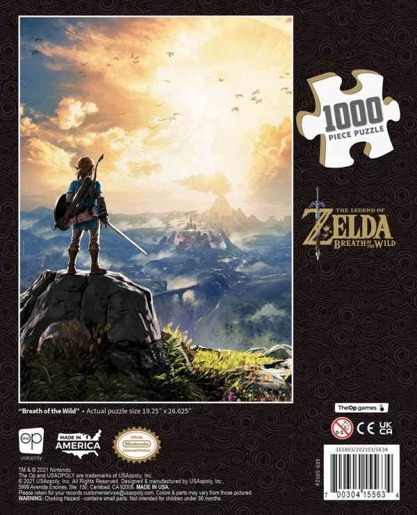 The-Legend-of-Zelda™-Breath-of-the-Wild-1000-Piece-Puzzle2