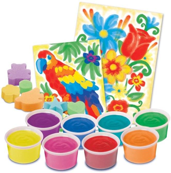 Cra-Z-art-Finger-Paints-2